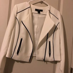 Forever 21 business casual jacket